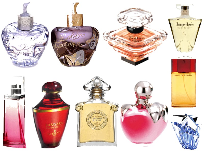 Häufig COLLECTIONS PARFUMS FF04